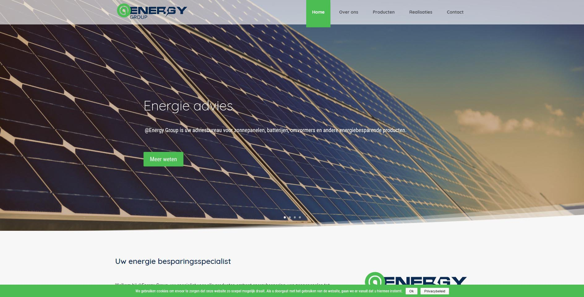 @ENERGY GROUP