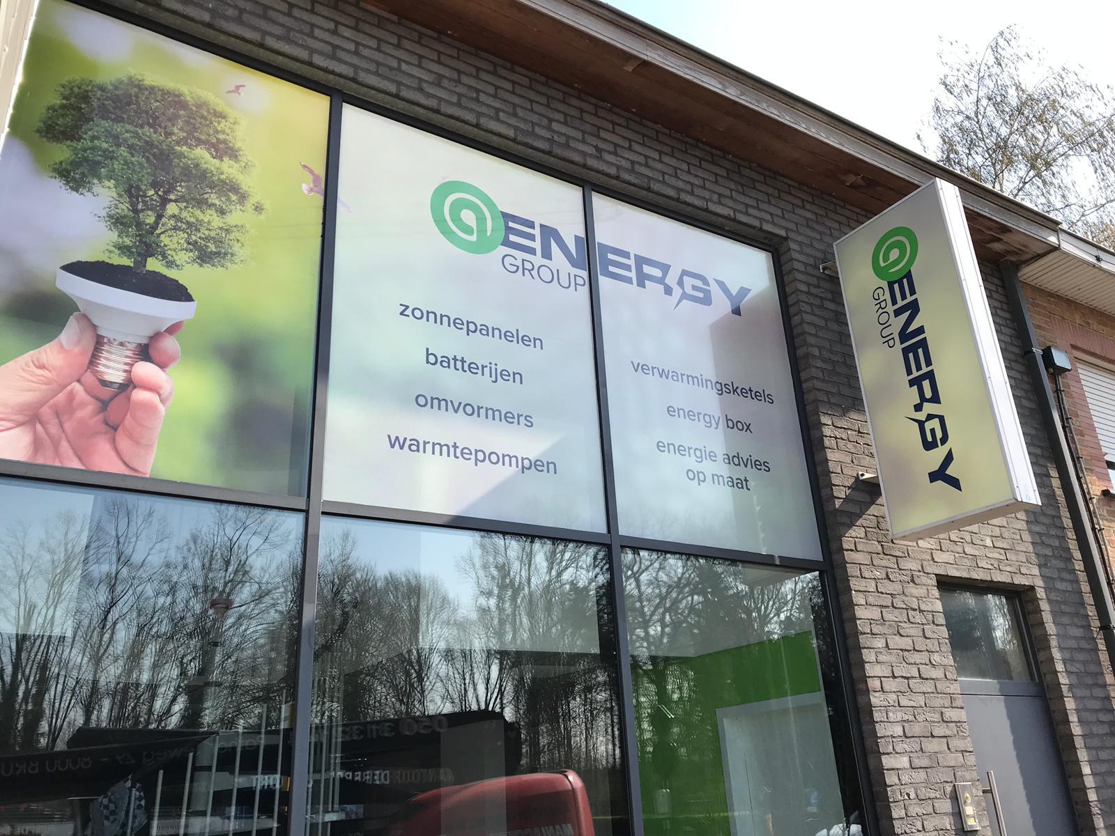 belettering ad energy4