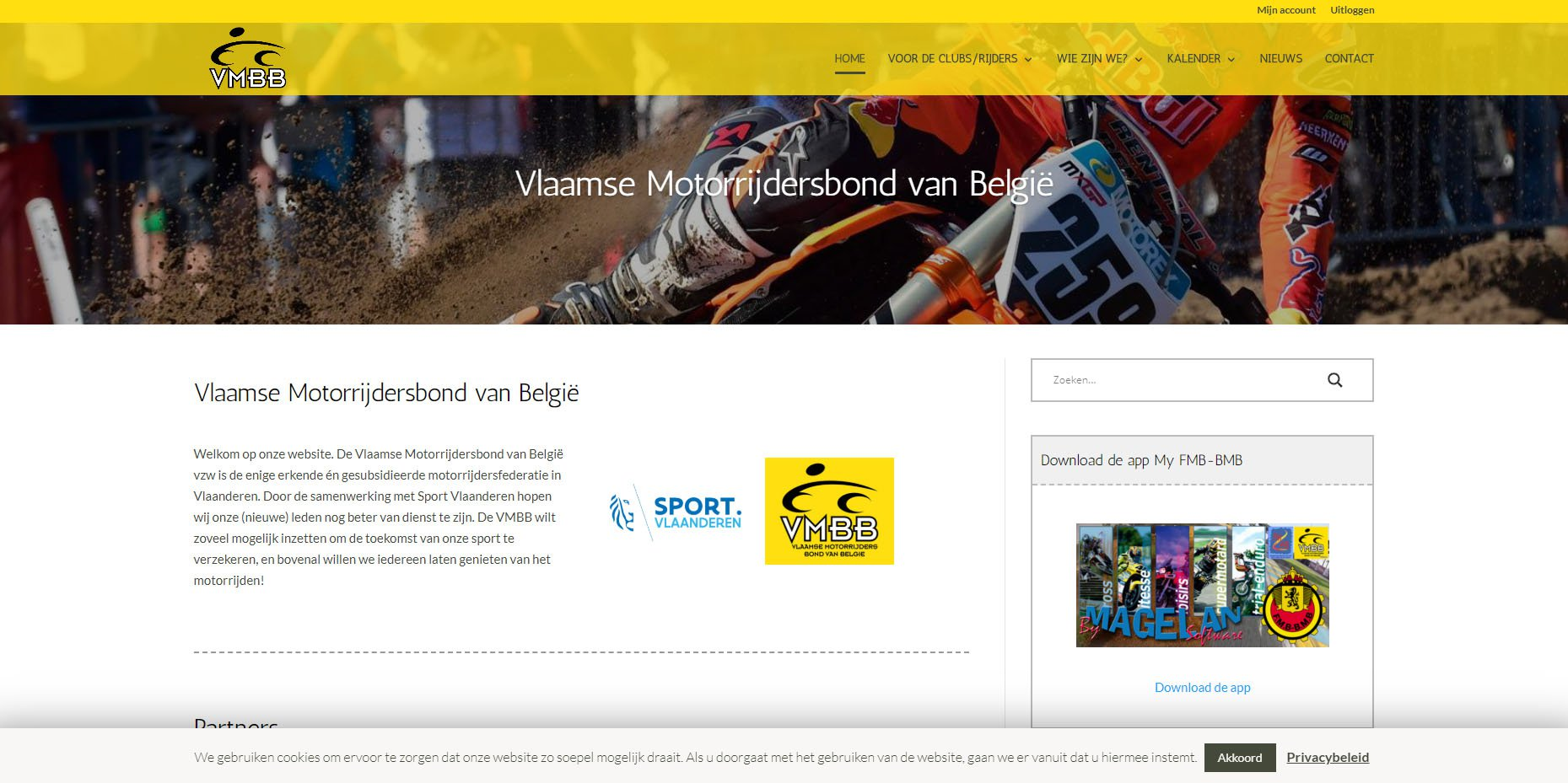 Motorsport Vlaanderen