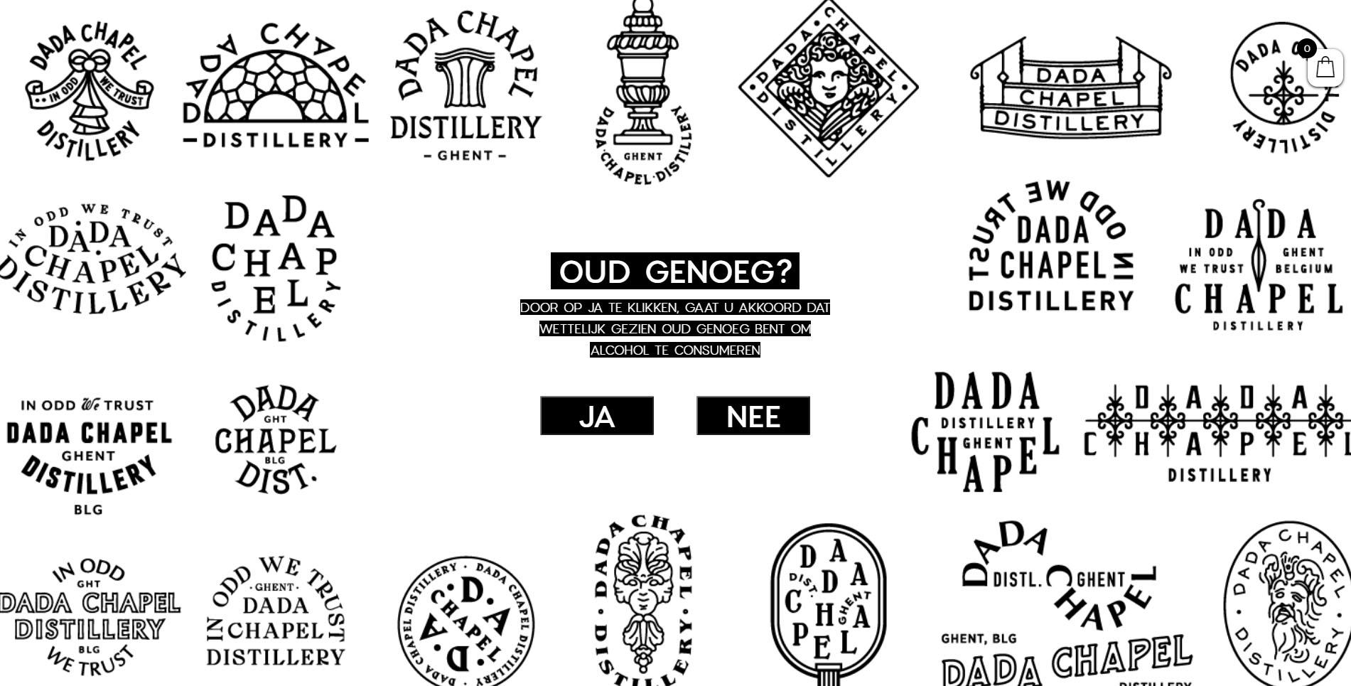 DADA Chapel Distillery