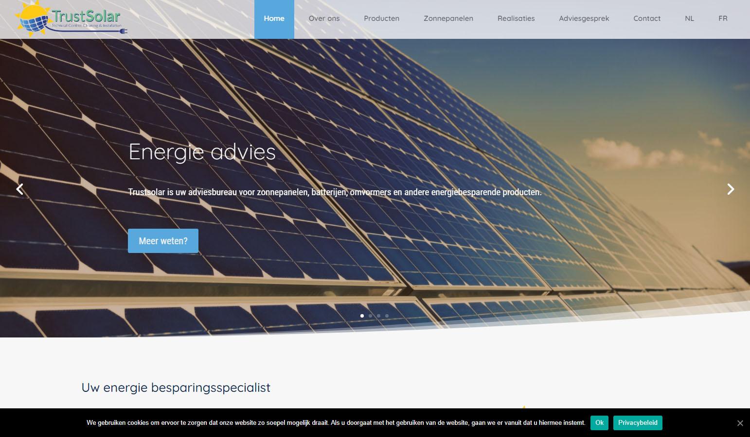 Trust Solar